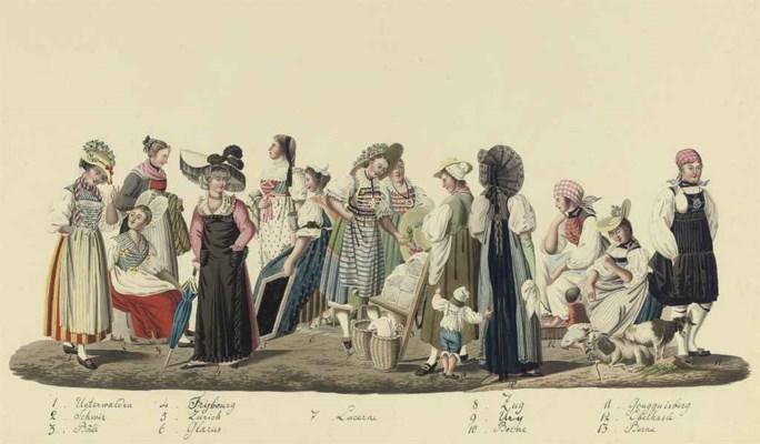 David Alois Schmid (1791-1861)