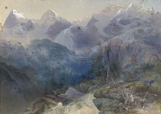 William Oxendon Hammond (fl.18