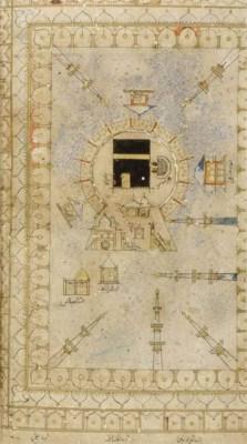 MUHI AL-DIN LARI (D. 1526-7 AD