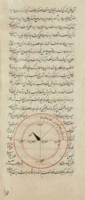 HAMDULLAH AL-MUSTAWFI AL-QAZWI