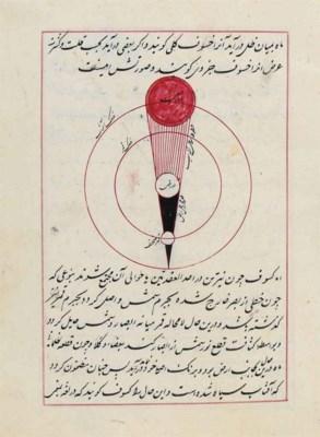 A QAJAR TREATISE ON ASTRONOMY