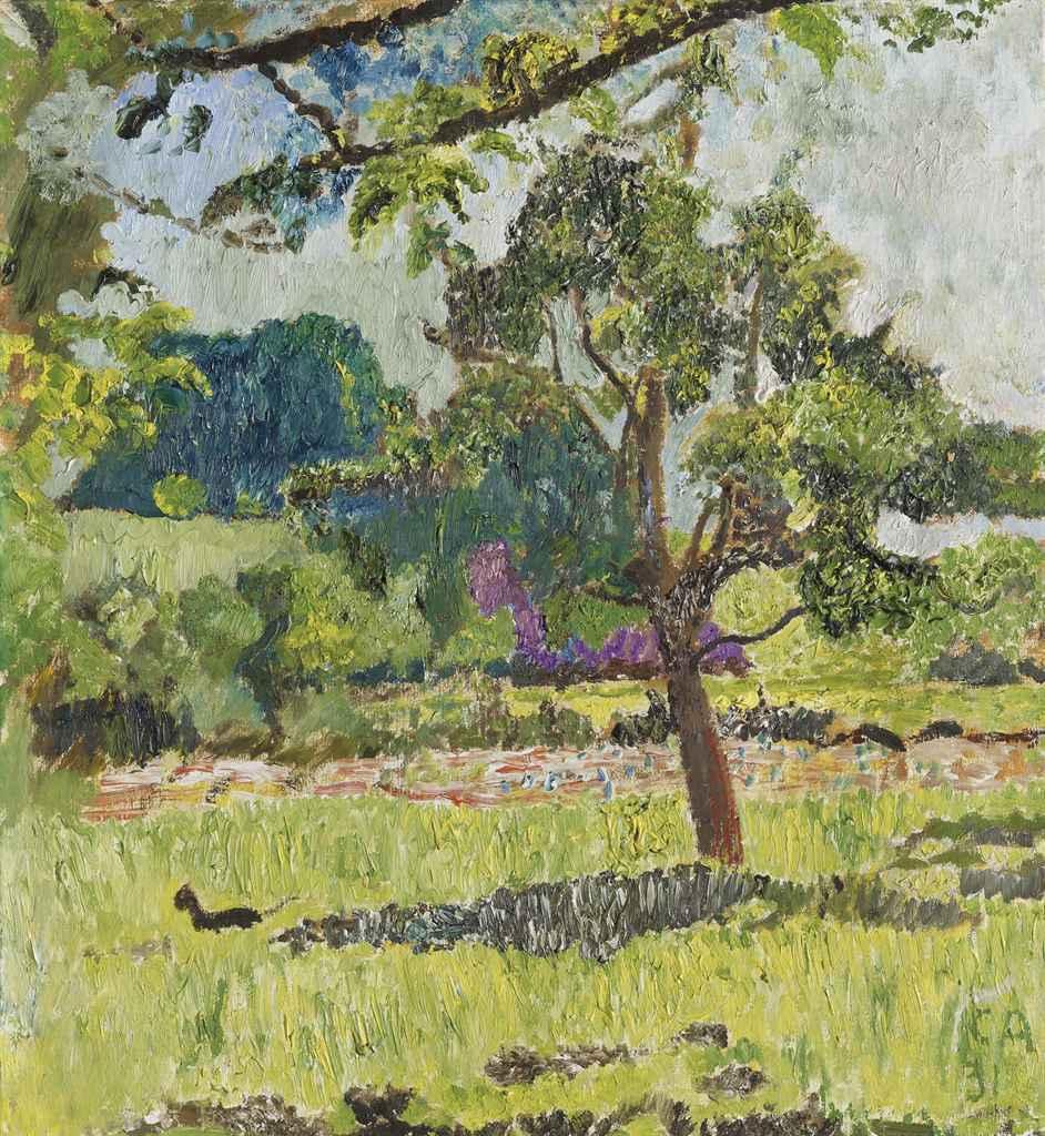 Sommer, 1931