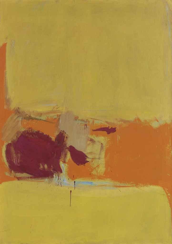 Couleur 2, 1962