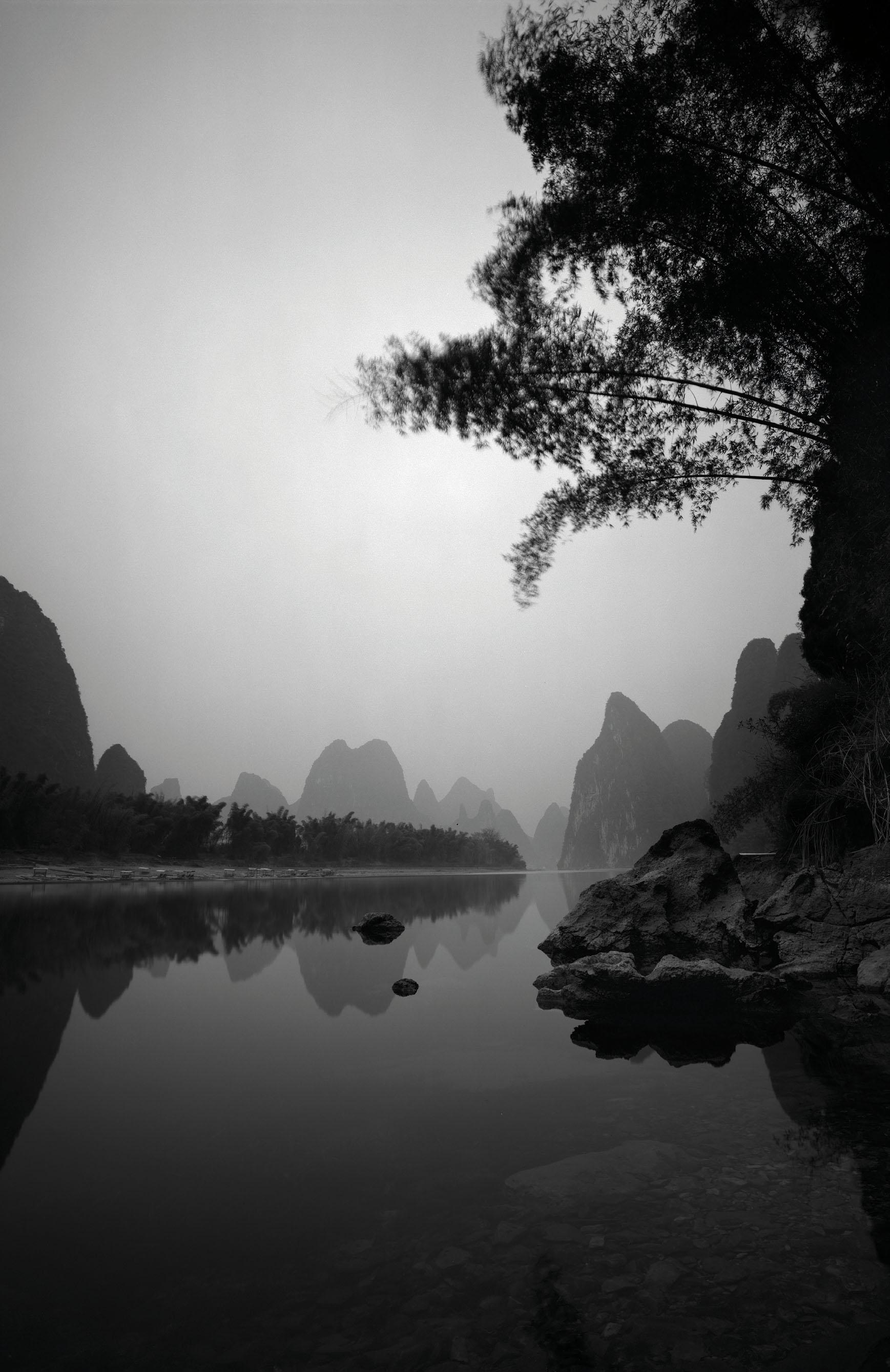 Lijiang River, Yangshuo, China