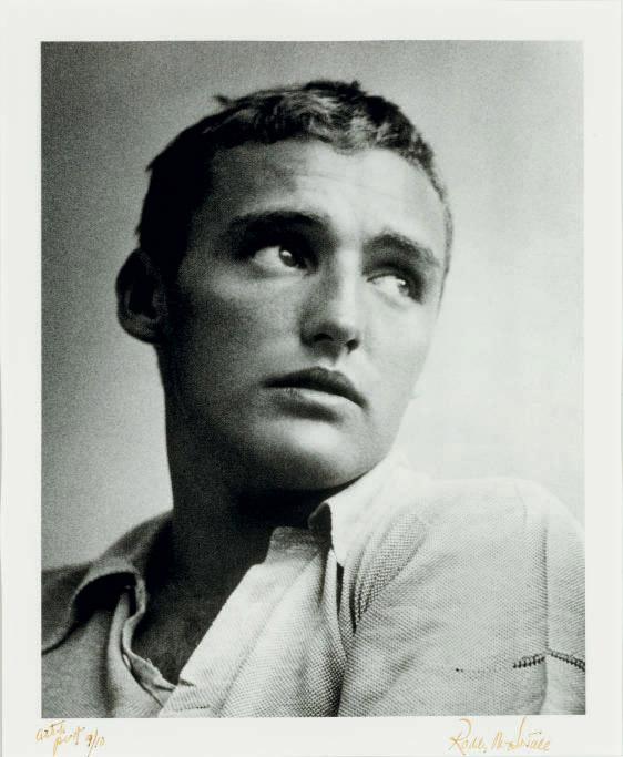 Dennis Hopper, 1955