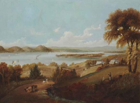 Robert Havell (1793-1878)