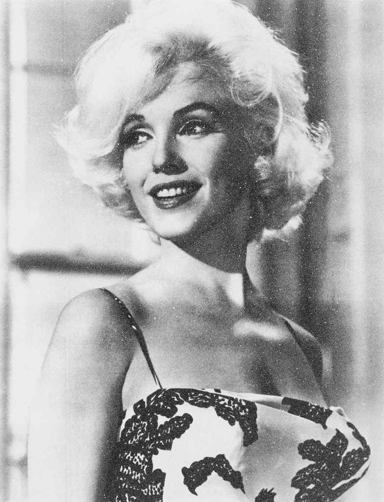 Marilyn Desire