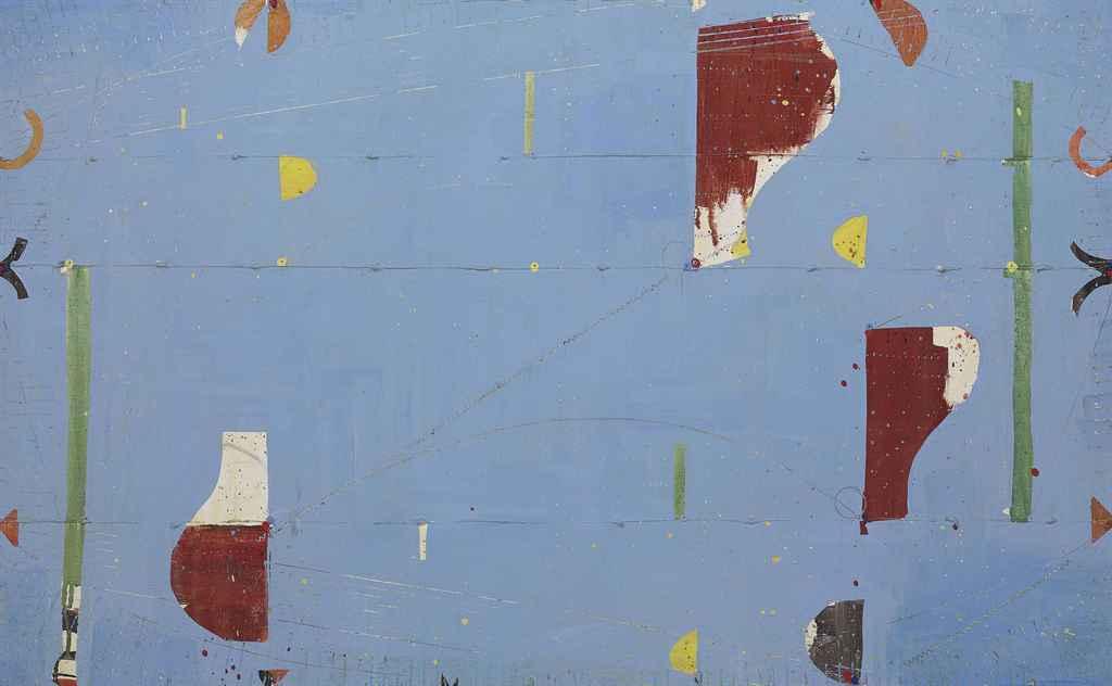 Pietrasanta Painting (C97.24)