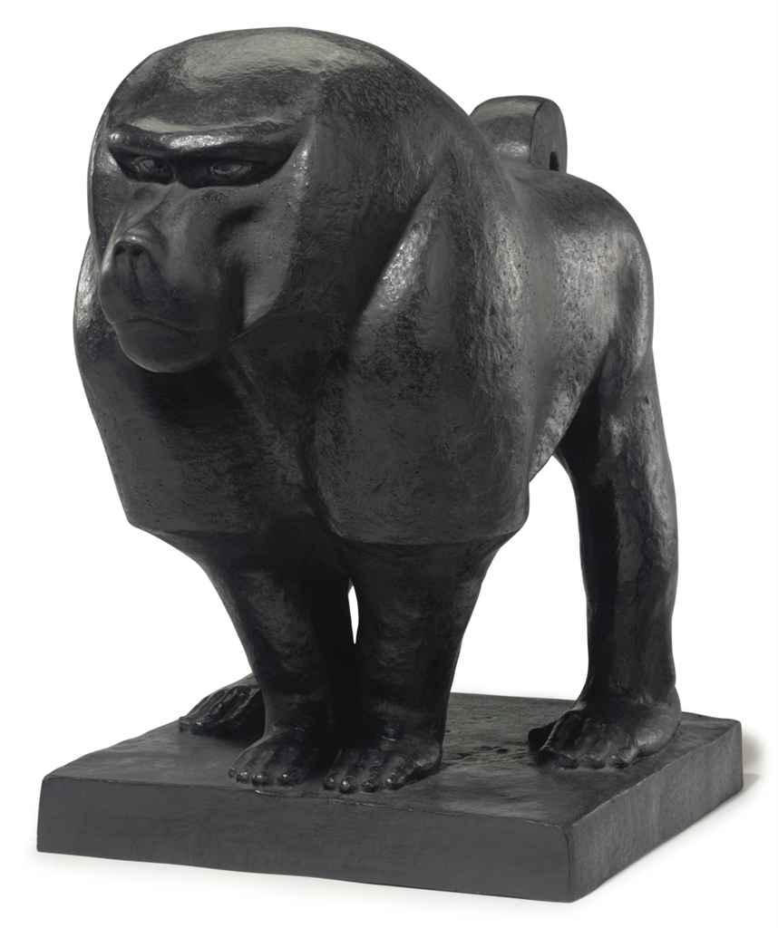 CHARLES DELHOMMEAU (1883-1970)
