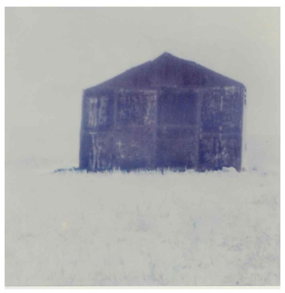 Untitled (from the series Outside), 1990
