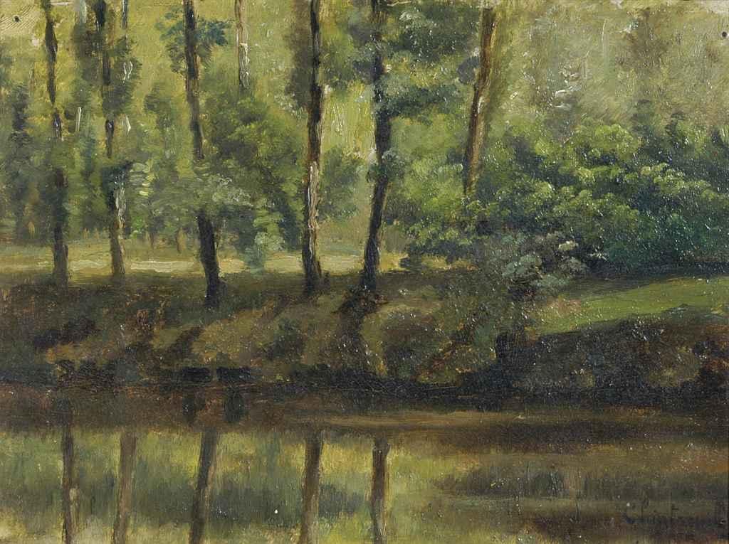 Verdant Forest