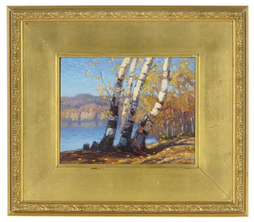 Racquette Lake