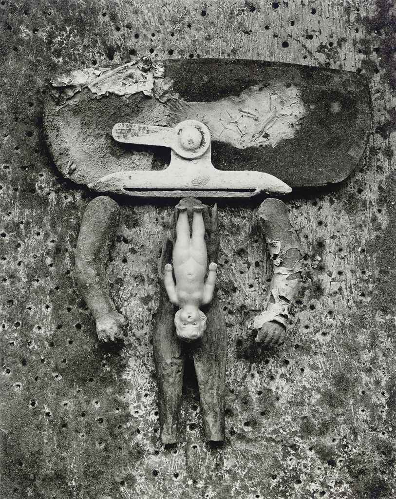 Valise d'Adam, 1949