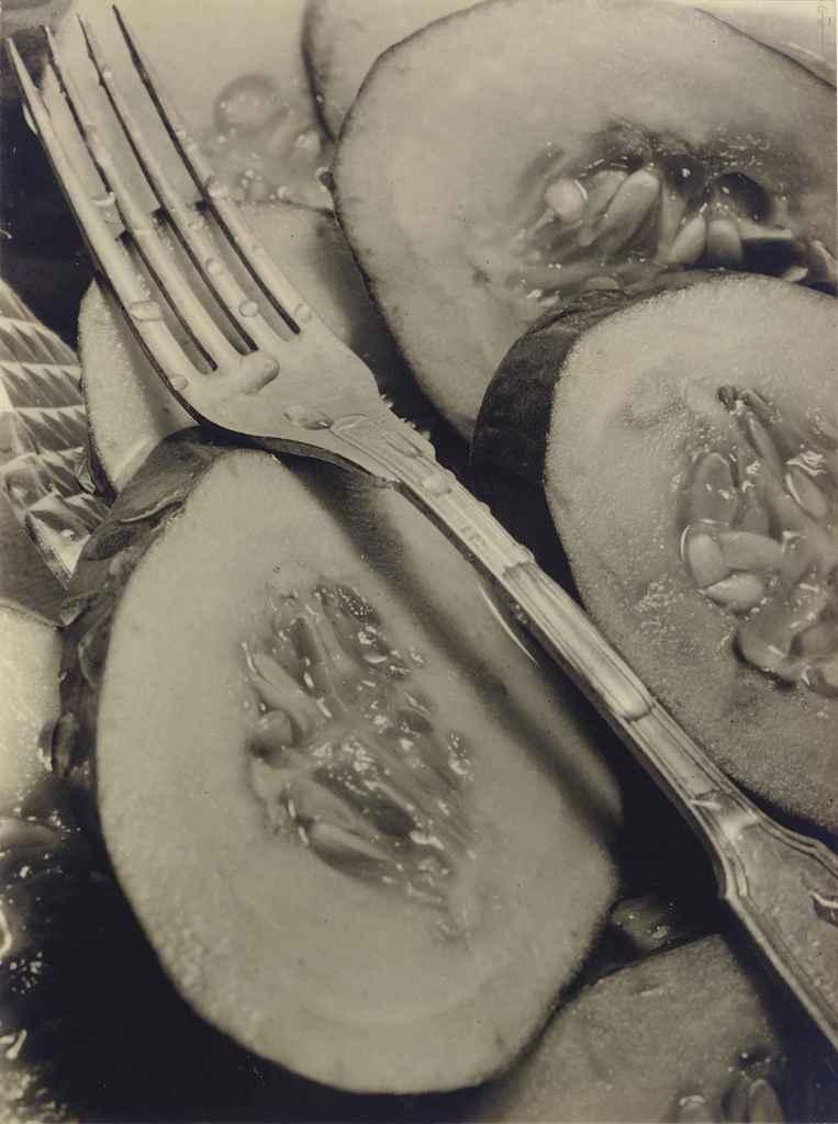 Cucumbers (Concombres), 1930