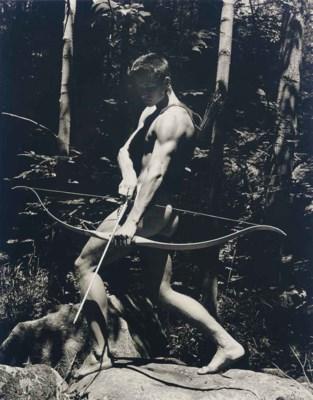 BRUCE WEBER (B. 1946)
