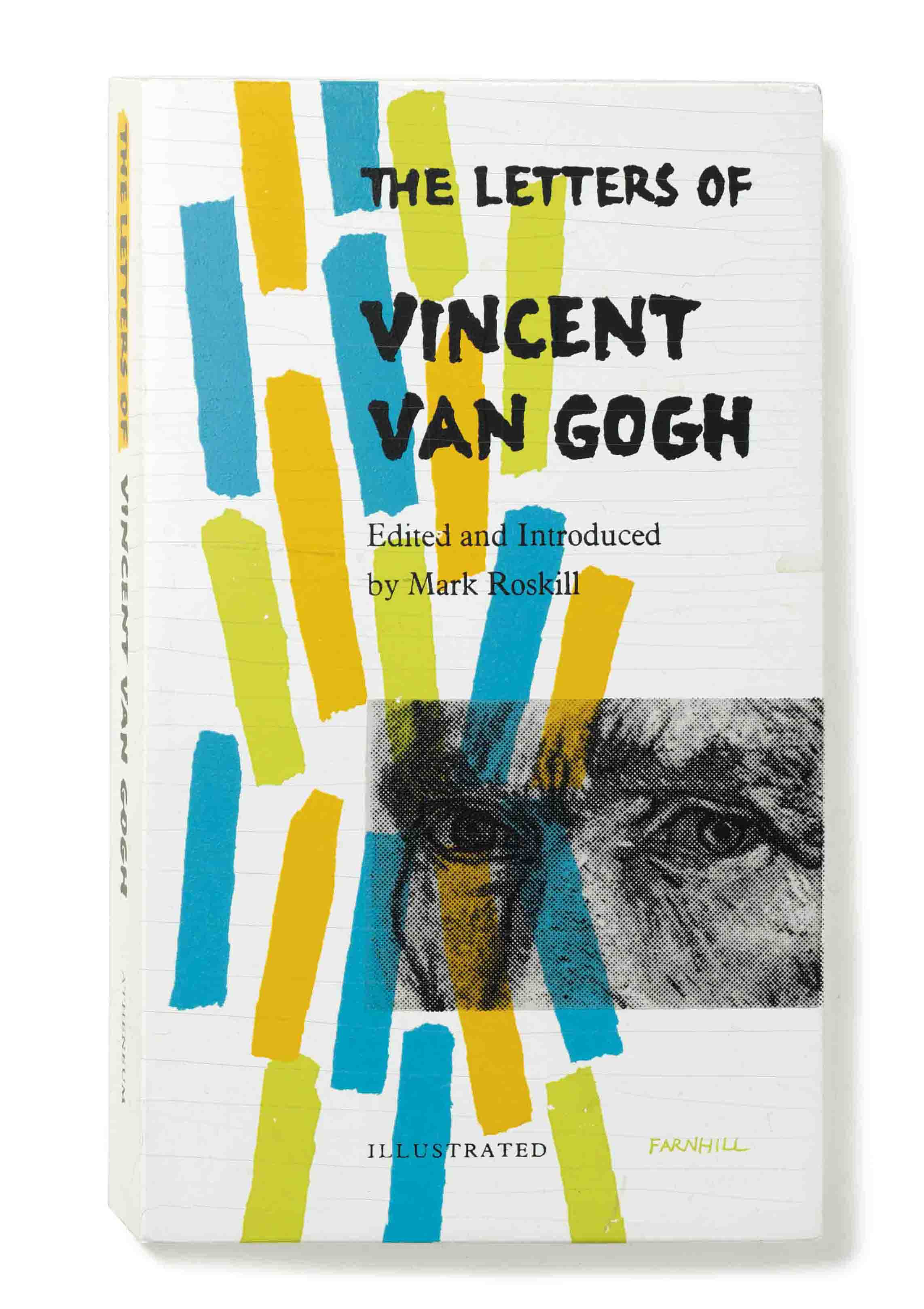 Untitled (The Letters of Vincent van Gogh)