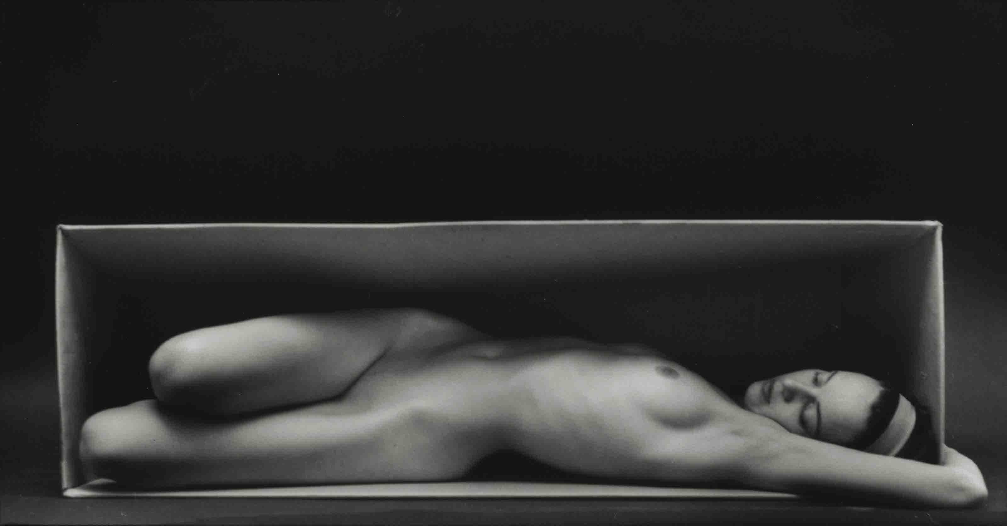In the Box - horizontal, 1962