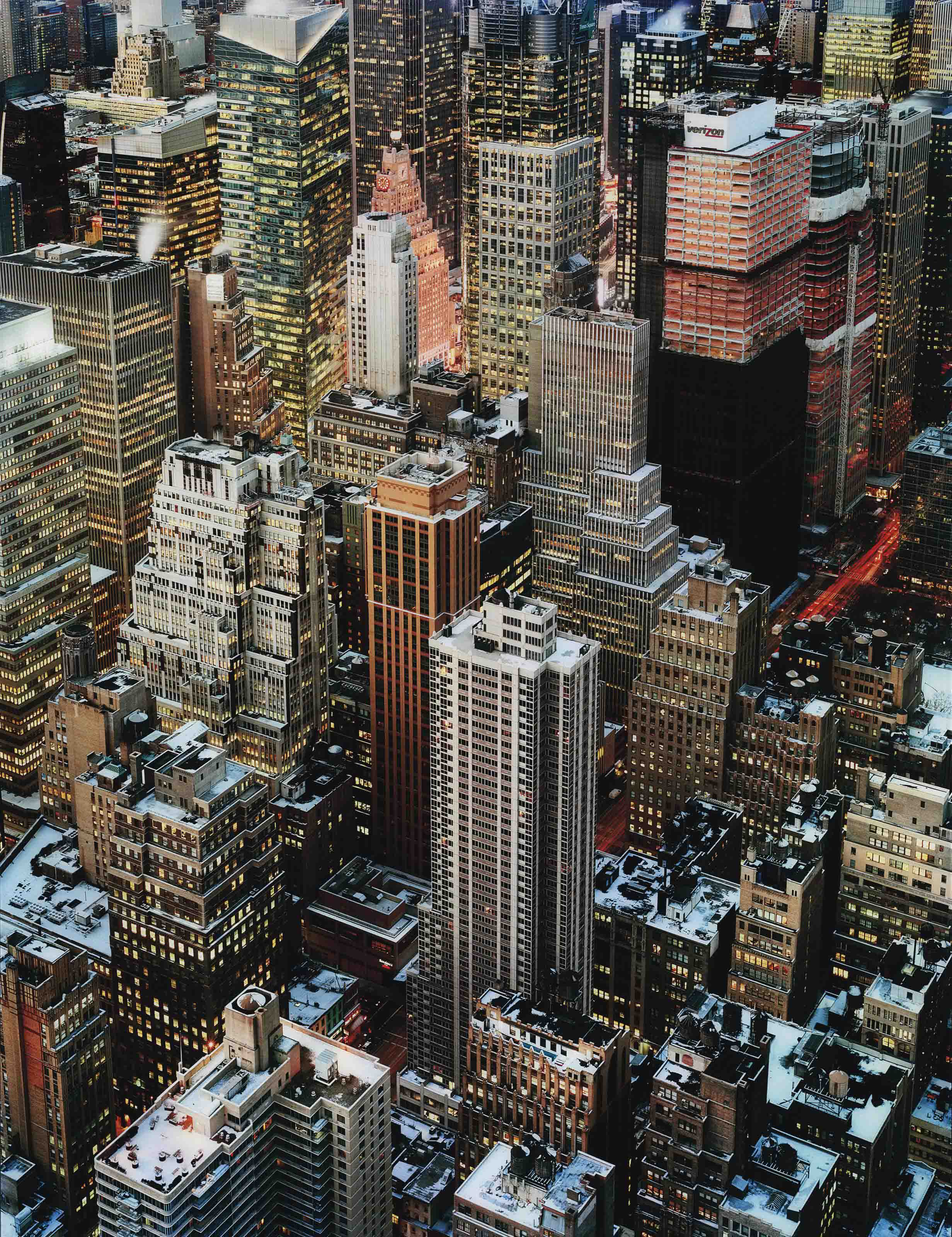 NY 10D, 2007