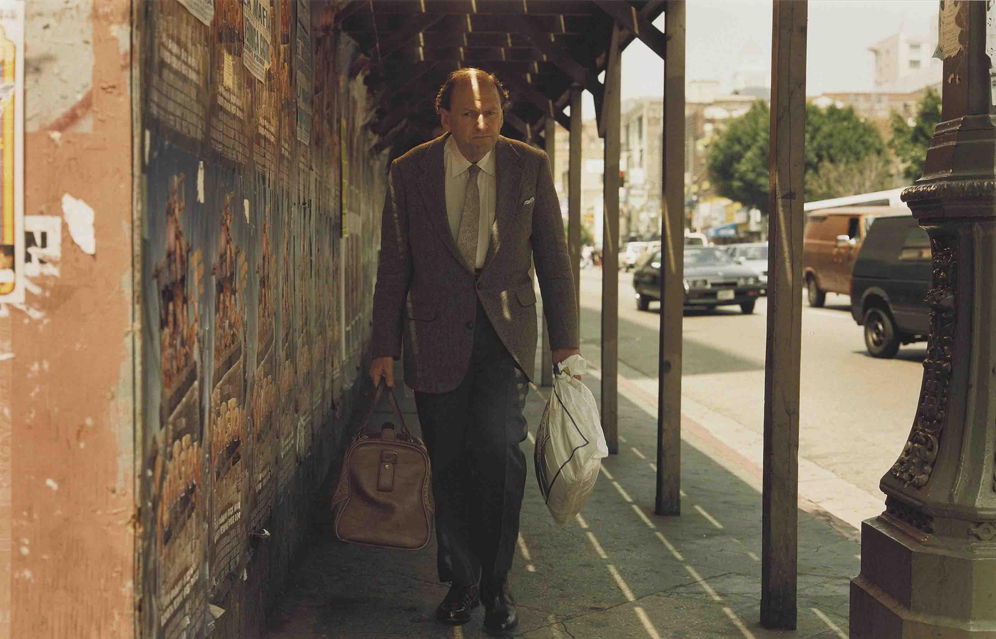 Los Angeles, 1994