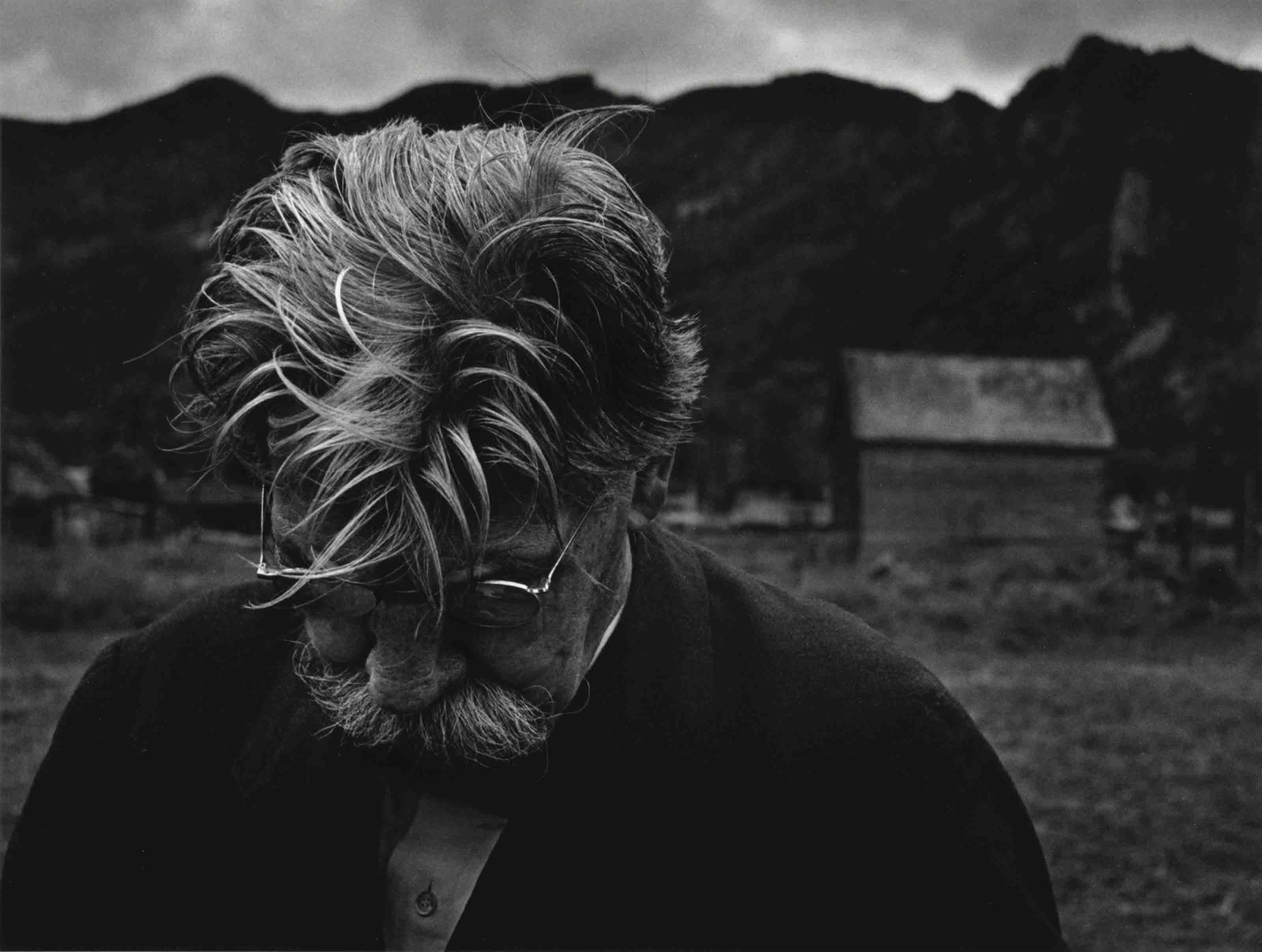 Albert Schweitzer, Aspen, Life, July 25, 1949
