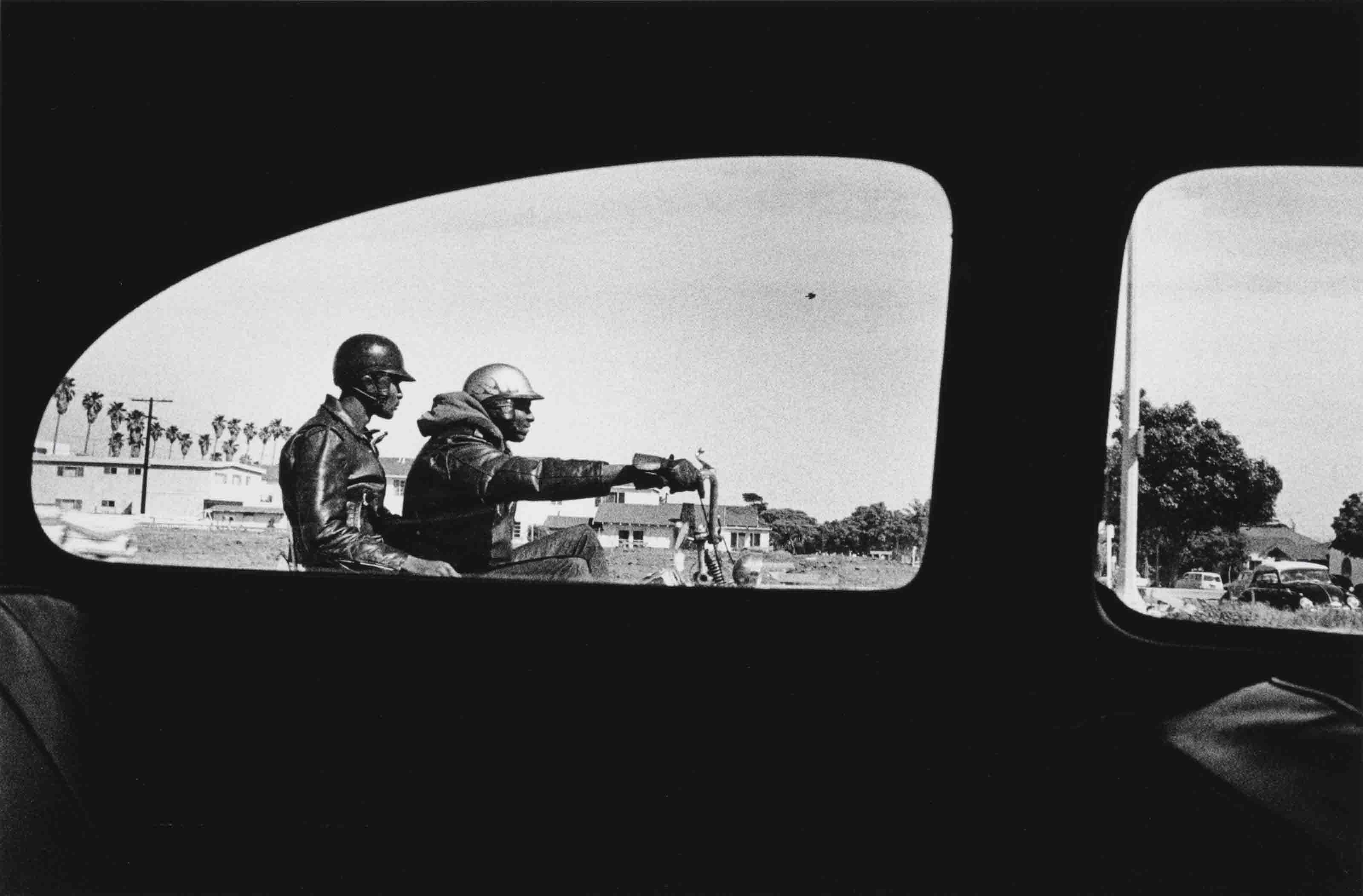 Bikers, 1963