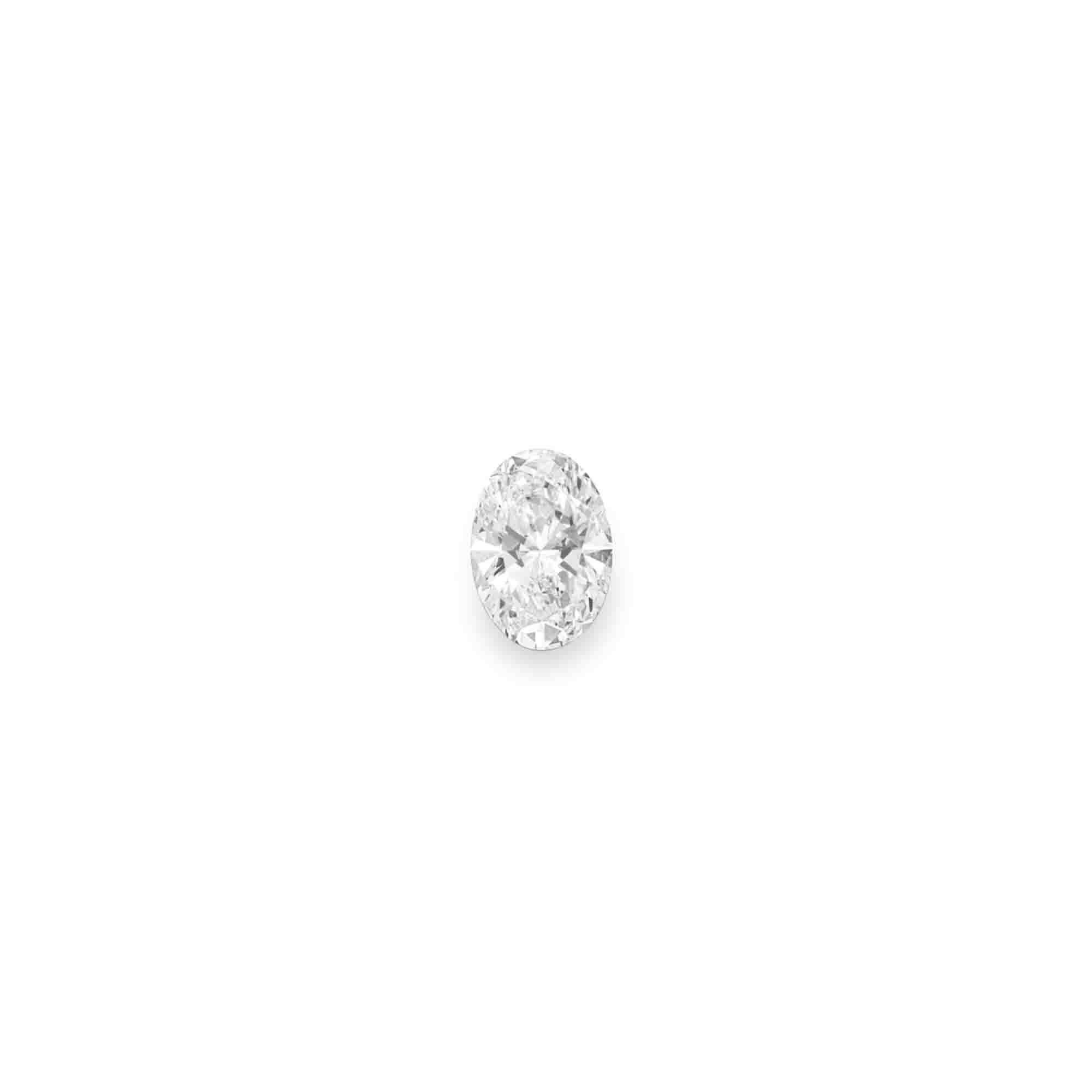 A DIAMOND RING, BY GRAFF