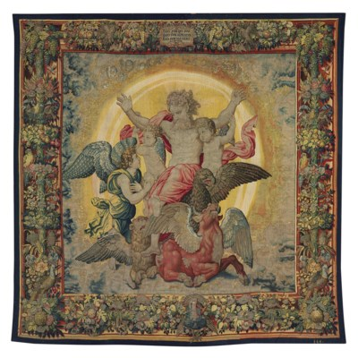 gobelin tapestries essay Each author's essays and narratives, as well as the commentary and   including: gobelins vertical warp tapestry weaving, savonnerie rug.