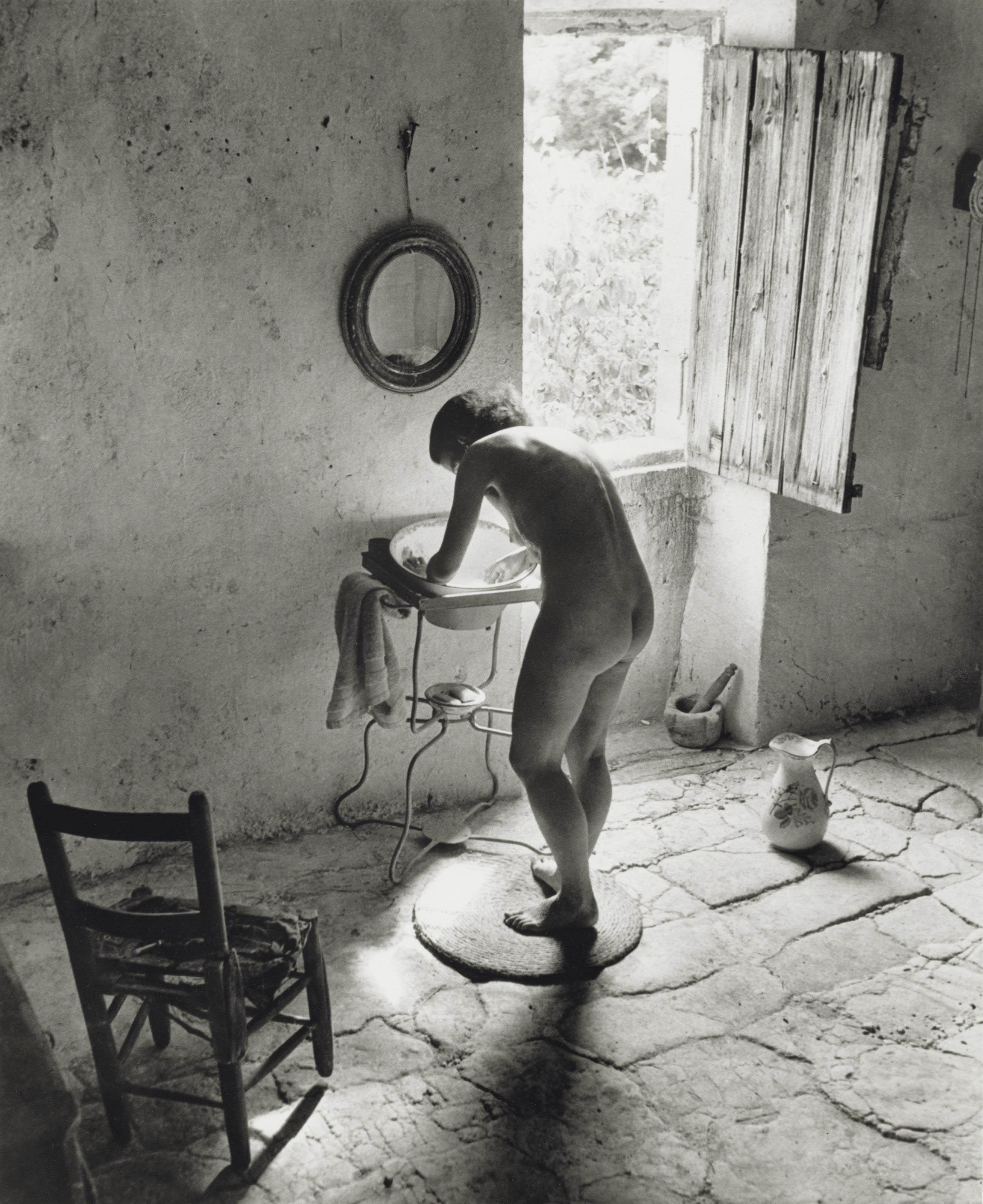 Nu Provençal, 1949