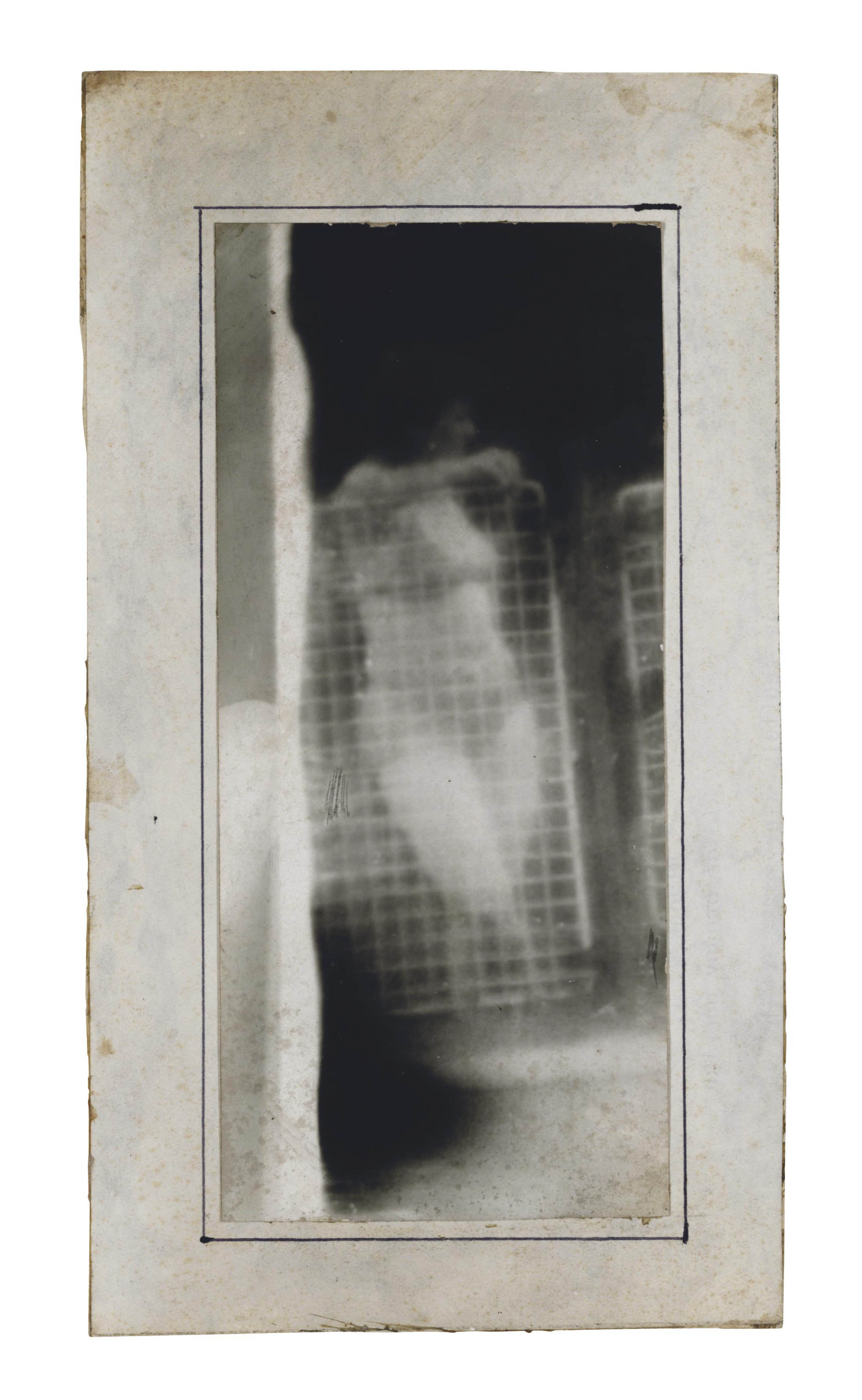 Untitled, 1950s-1980s