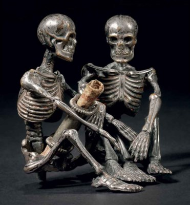 Dancing Skeletons: Life and Death in West Africa Essay