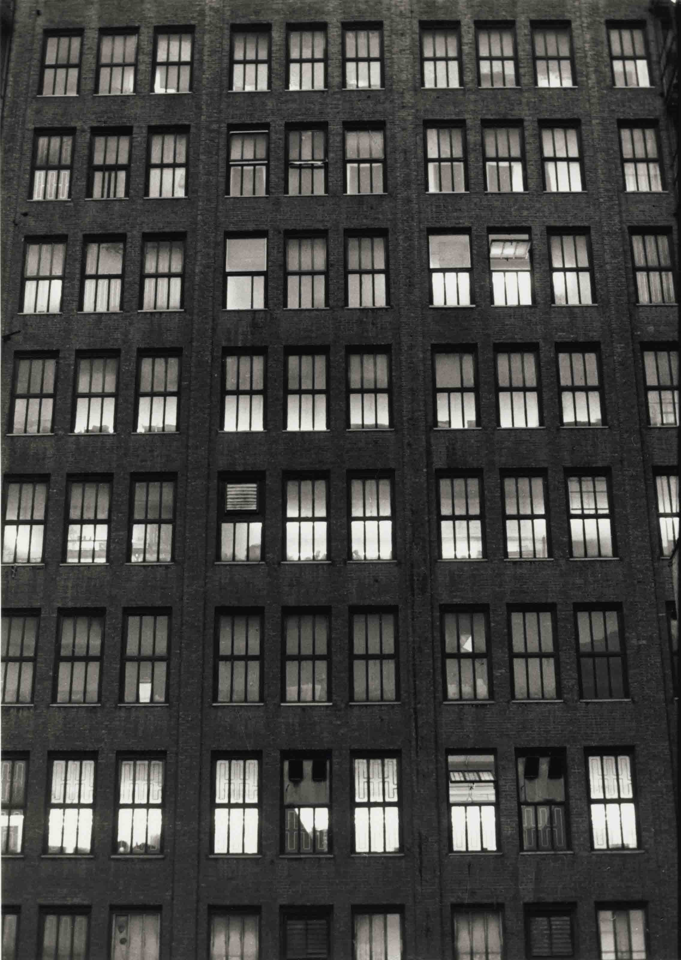 Factory Building 2, c. 1975