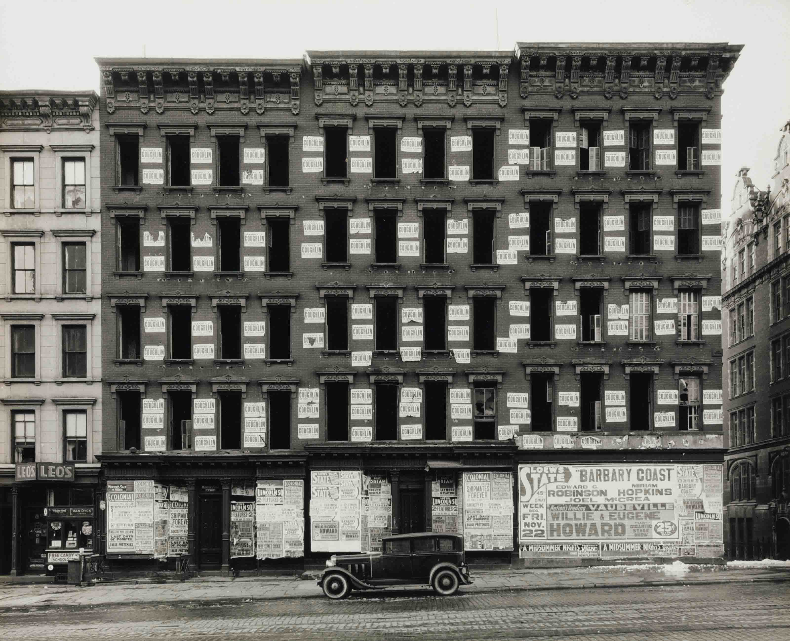 New York, c. 1935