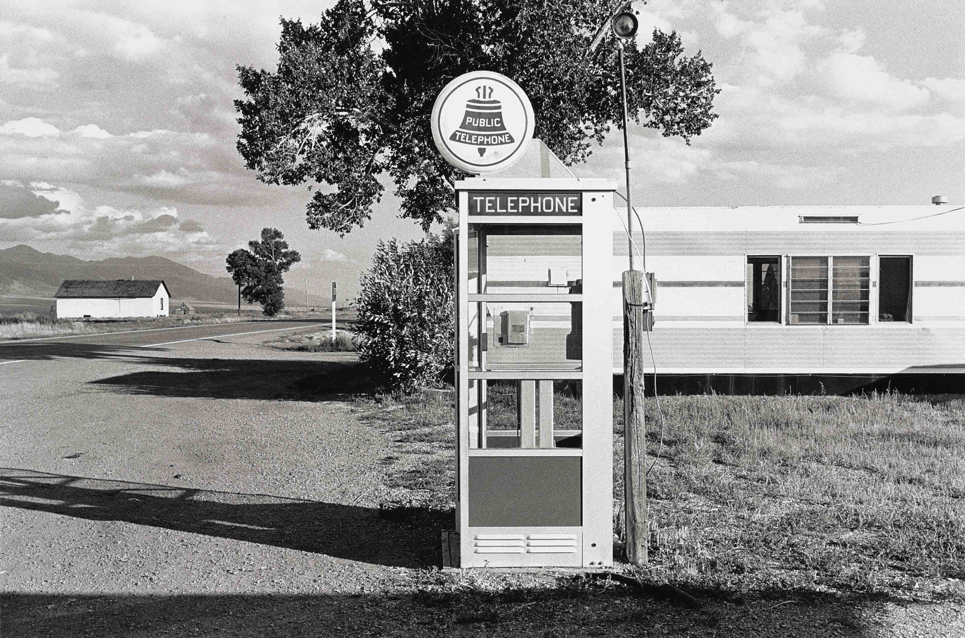 Buena Vista, Colorado, 1973