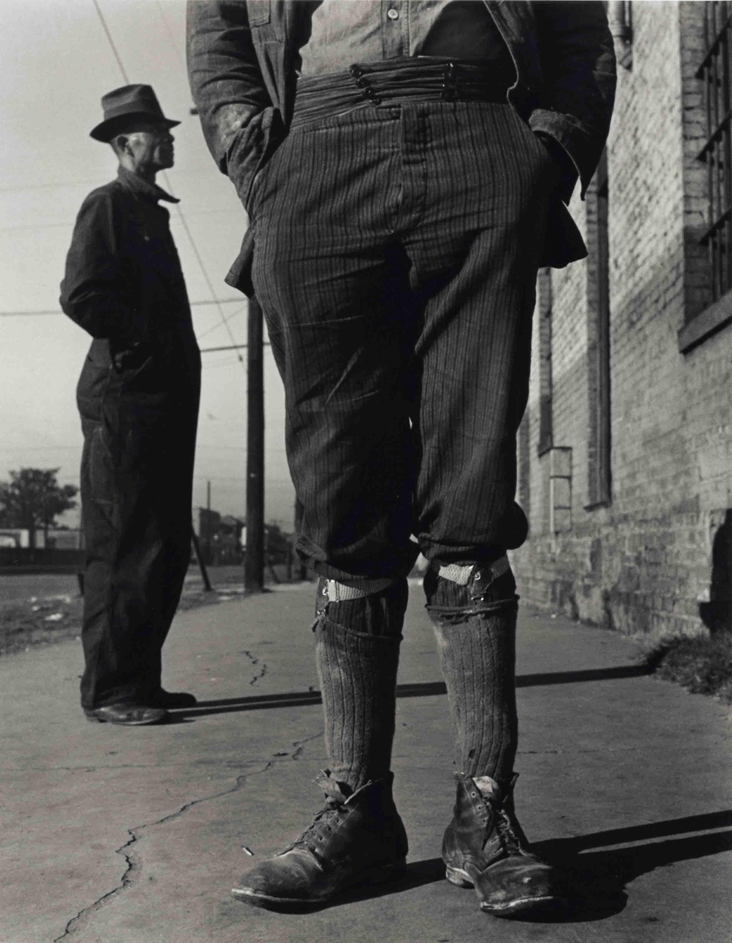 Mobile, Alabama, 1937