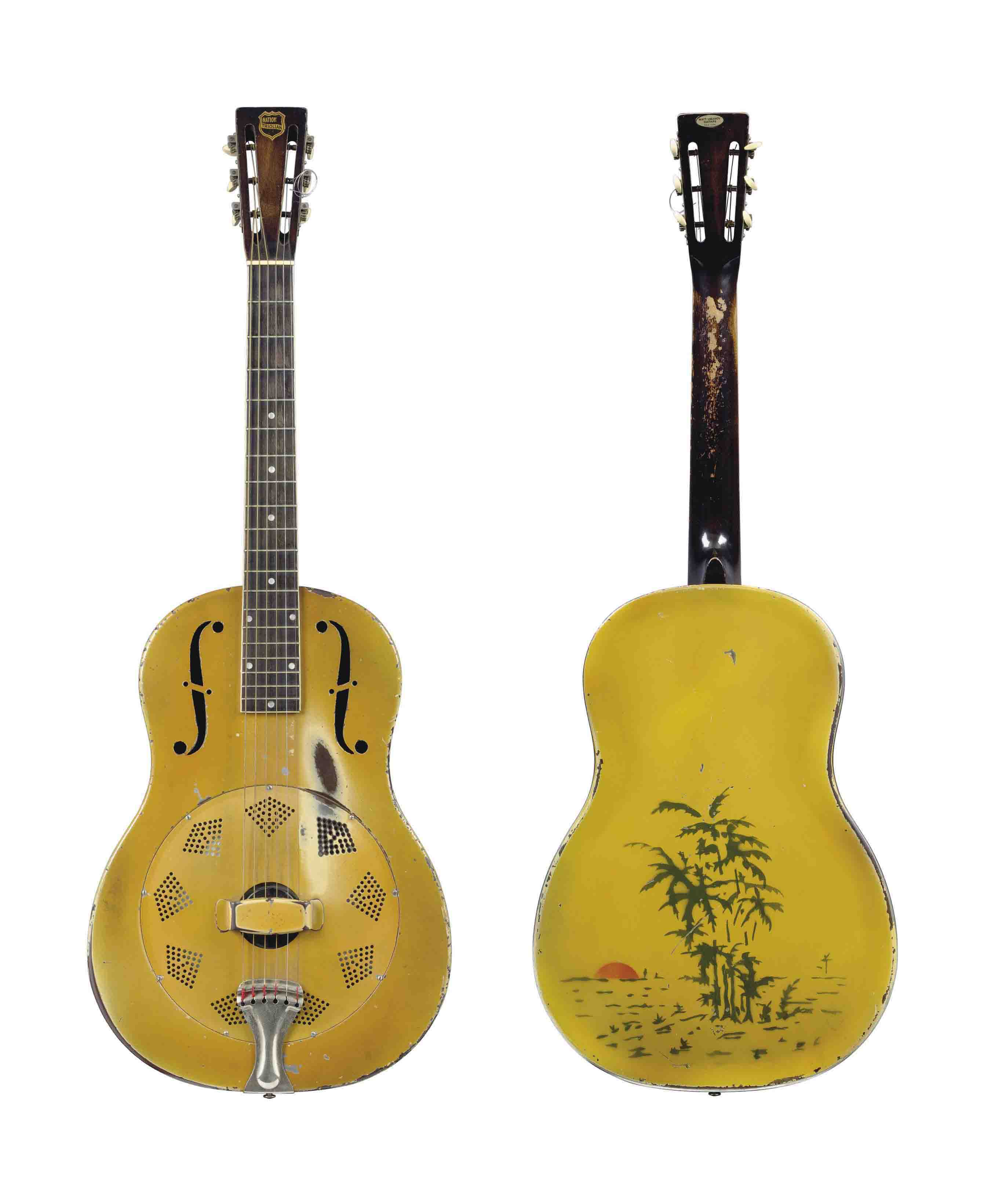 NATIONAL STRINGED INSTRUMENT COMPANY