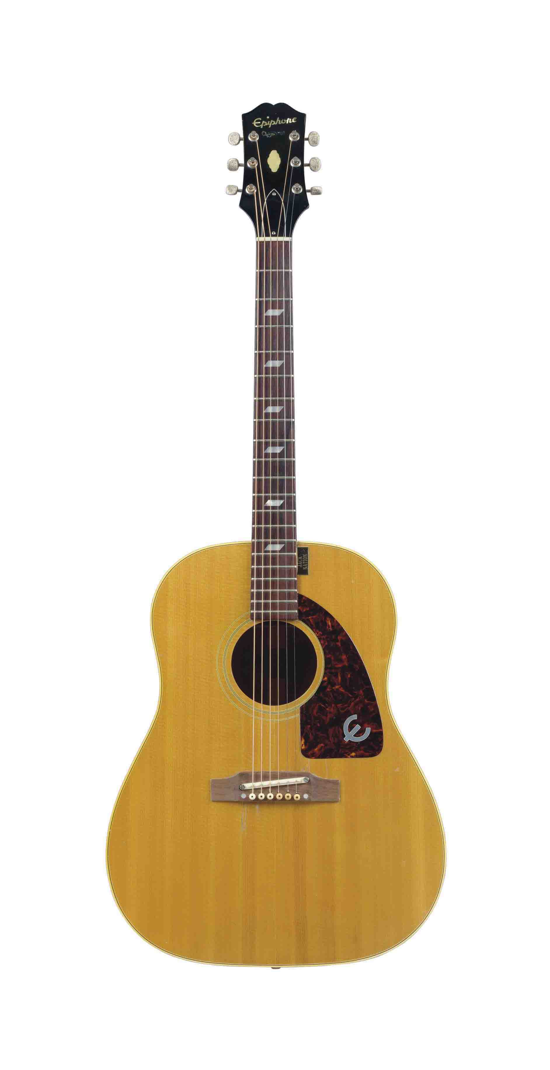 EPIPHONE INCORPORATED