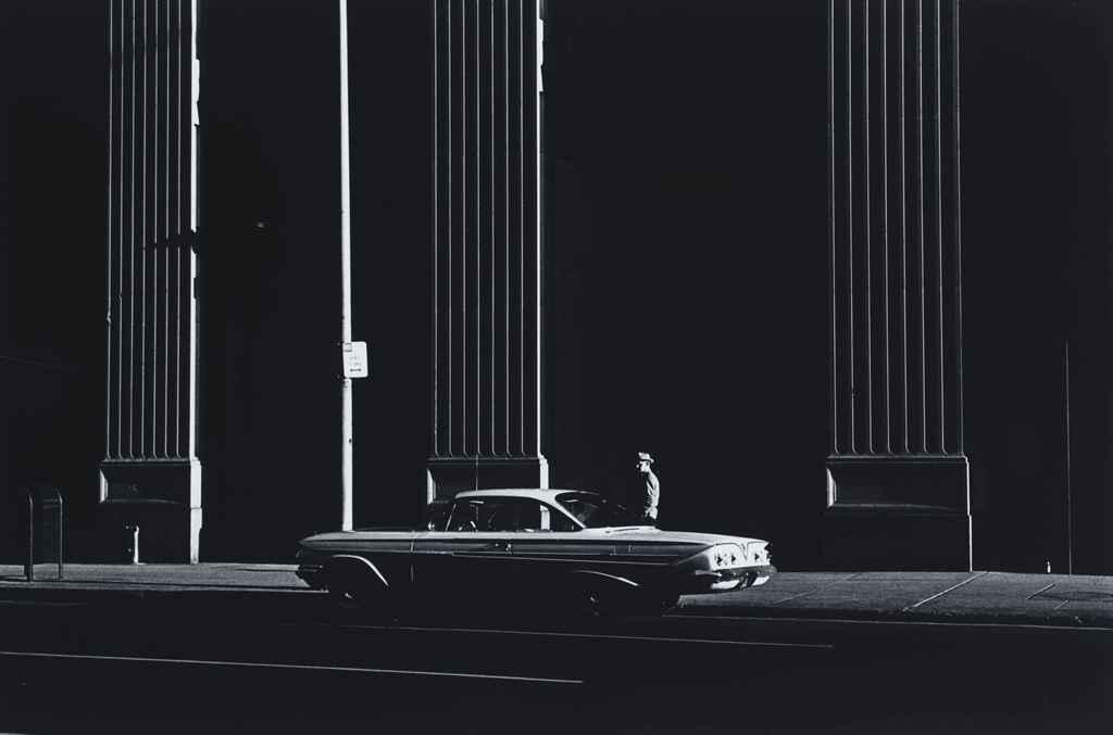 Philadelphia, 1963