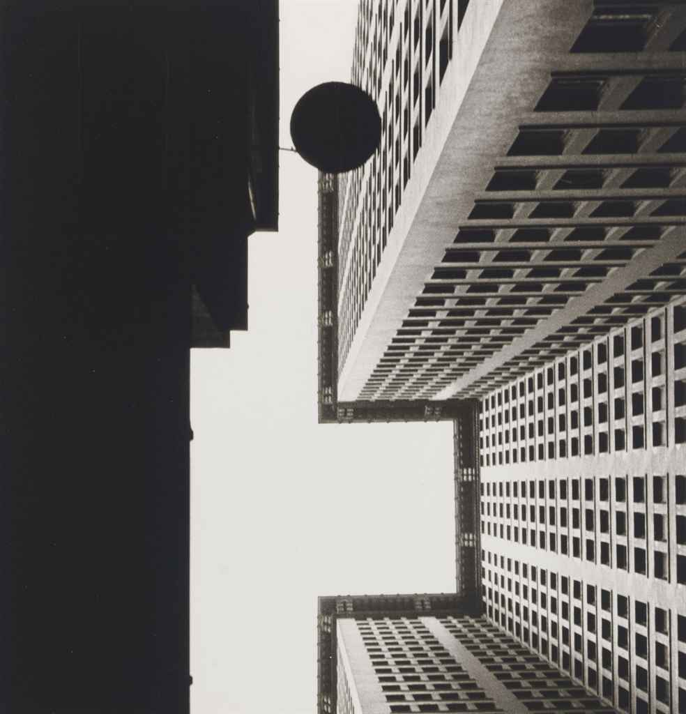 Chase Bank, New York, 1940