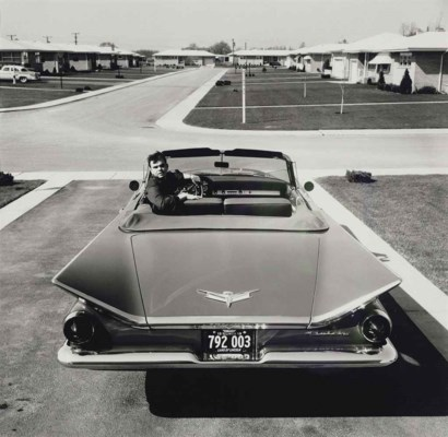 MICKEY PALLAS (1916-1997)