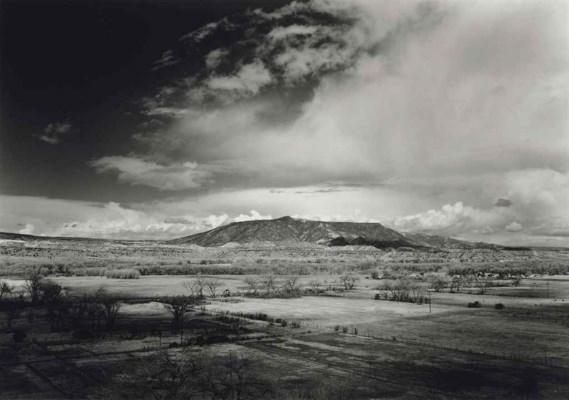 WILLIAM CLIFT (B. 1944)