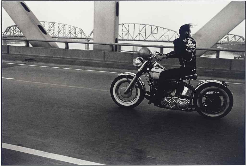 Crossing the Ohio, Louisville, 1968