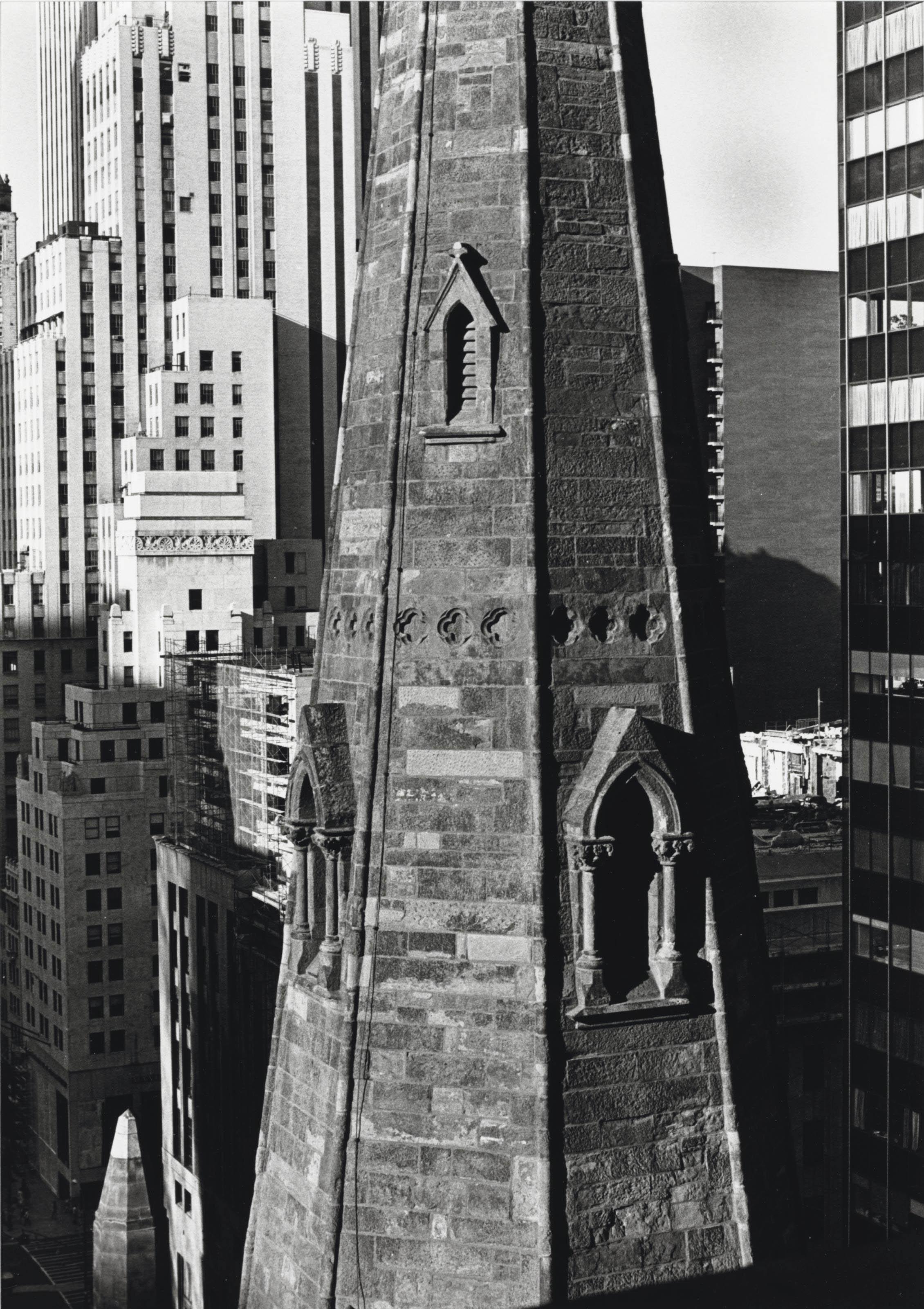 Fifth Avenue, New York, 1940