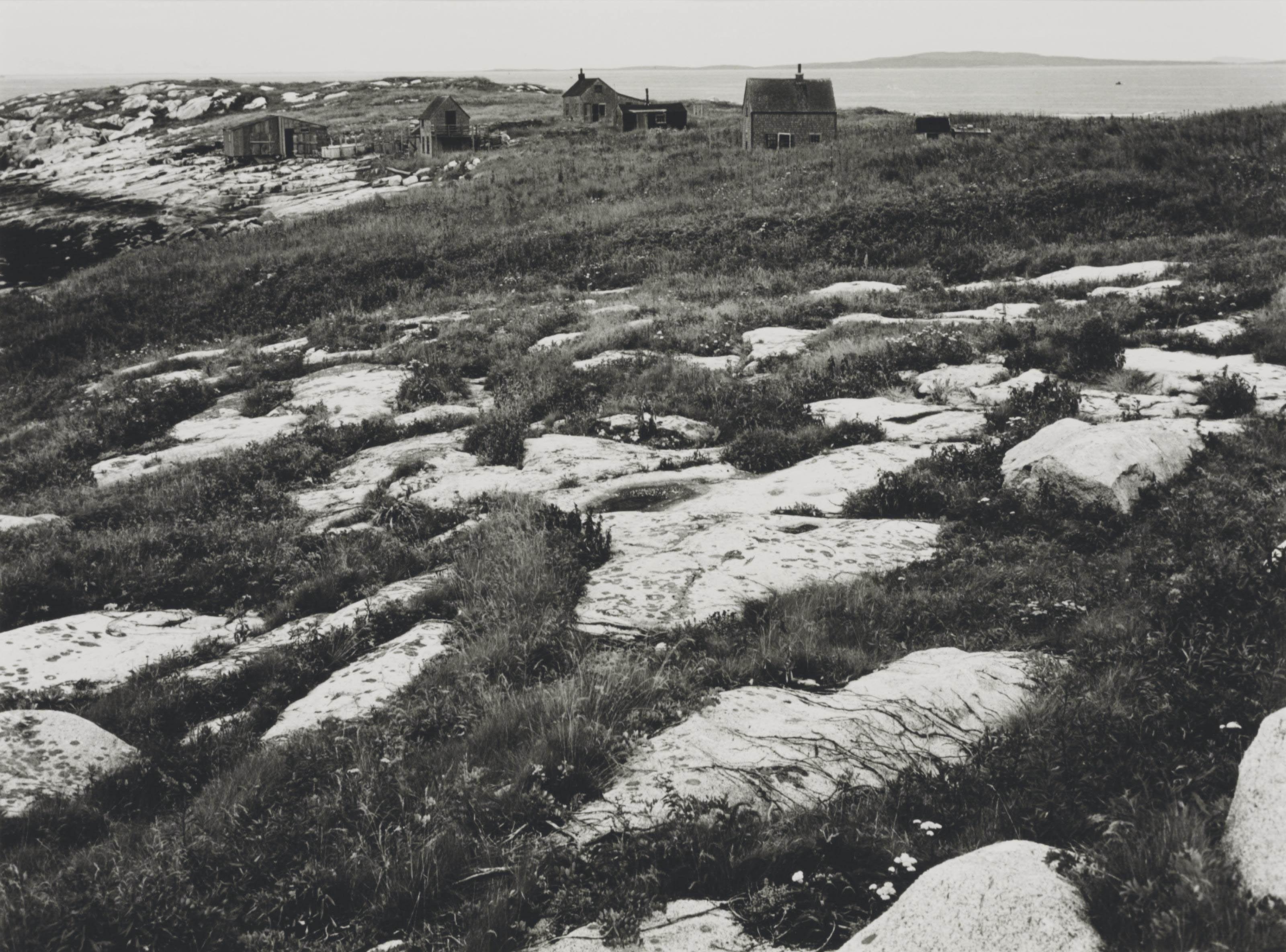 Seal Island, Maine, c. 1930