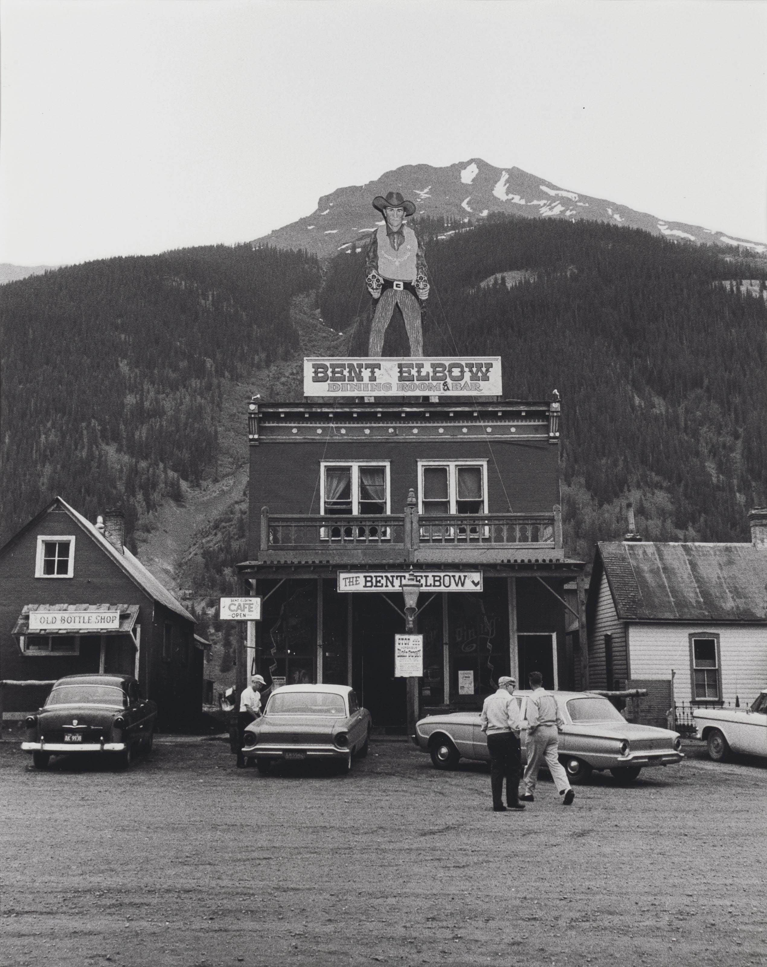Small Town, 1959
