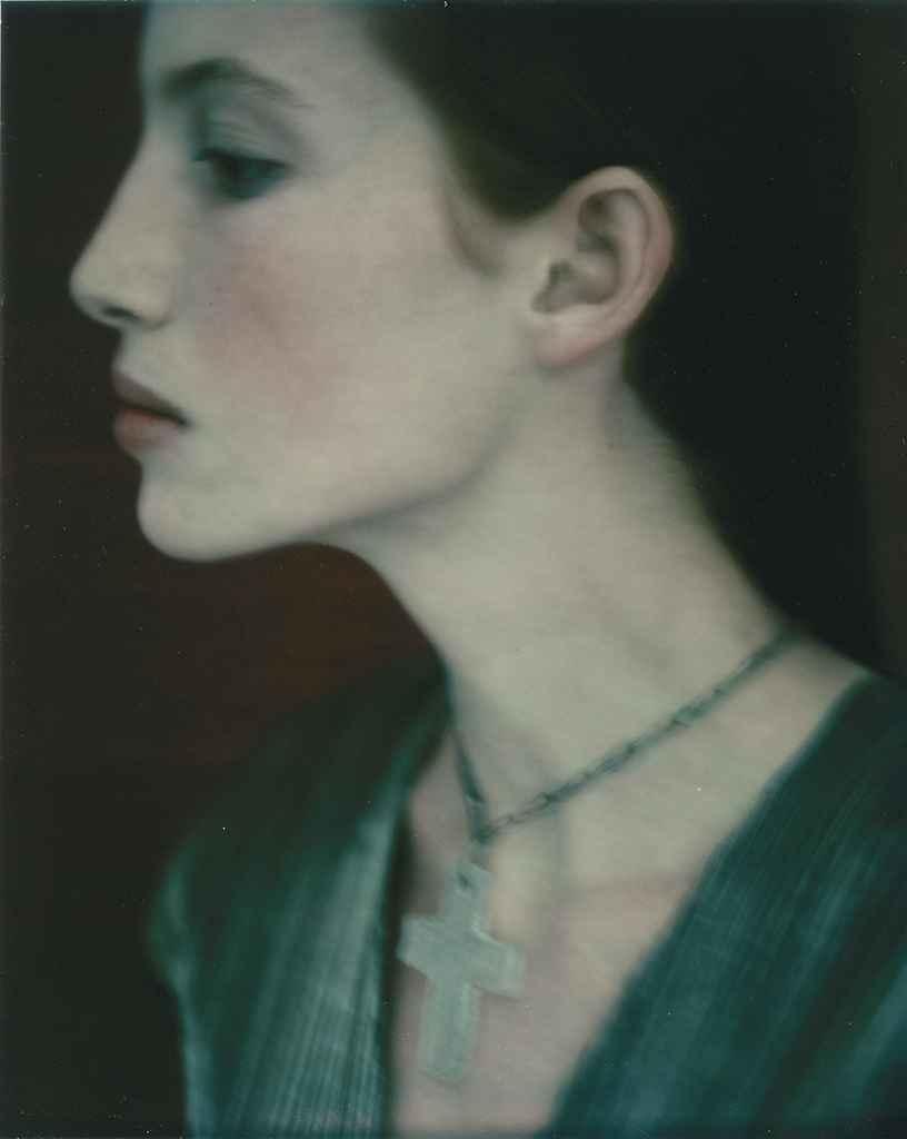 Micaela, Paris; and Amira, Paris, 1989-1991