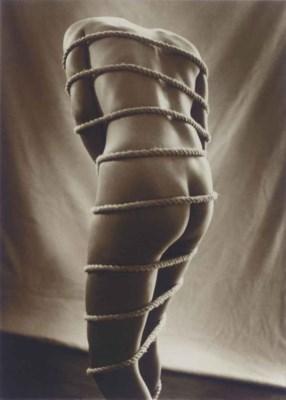 STEPHANE GRAFF (B. 1965)
