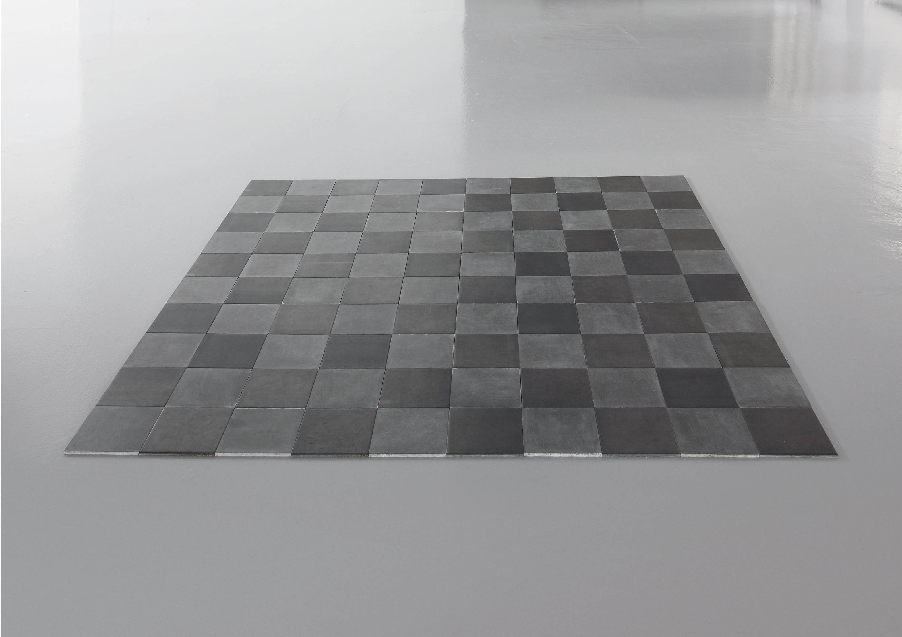 Steel-Lead Alloy Square