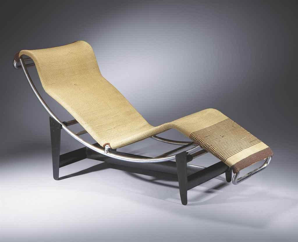 Le Corbusier (1887-1965), Pierre Jeanneret (1896-1967) et Charlotte Perriand (1903-1999)