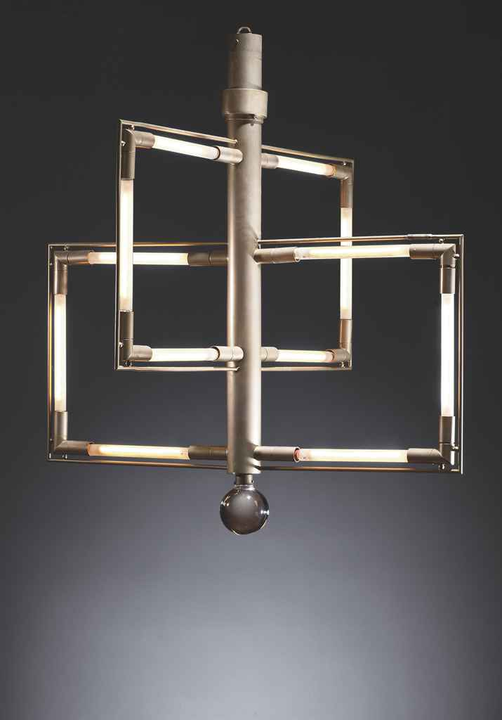 Jacques Adnet (1900-1984)