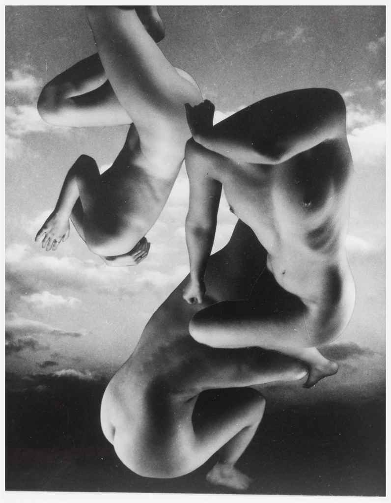 La chute des corps, 1936